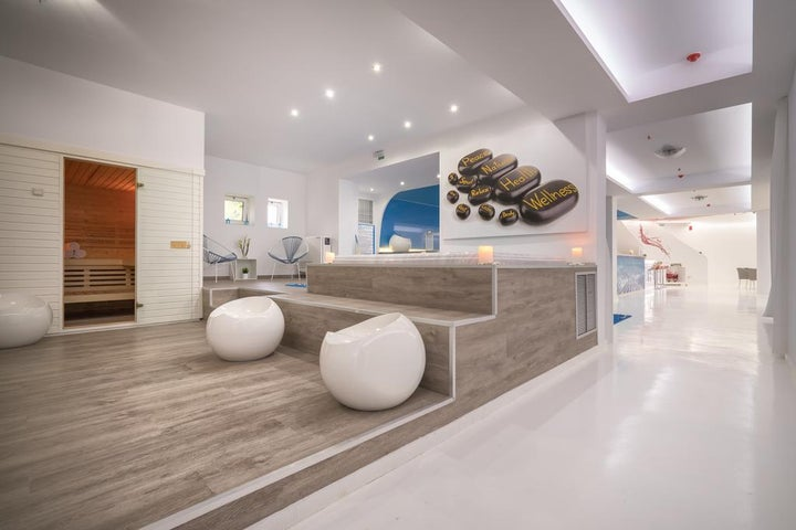Meandros Boutique Hotel and Spa Image 16