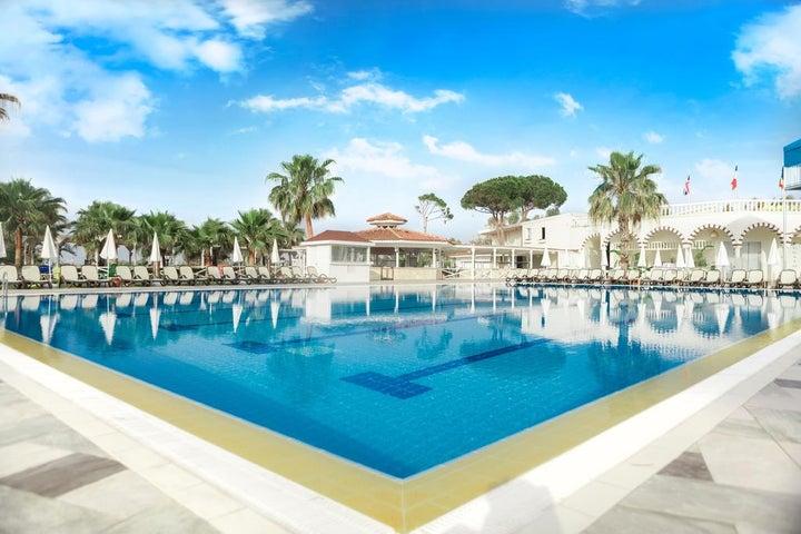 Letoonia Golf Resort in Belek, Antalya, Turkey