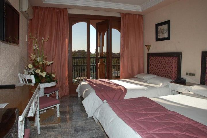 El Andalous Hotel & Spa Image 32