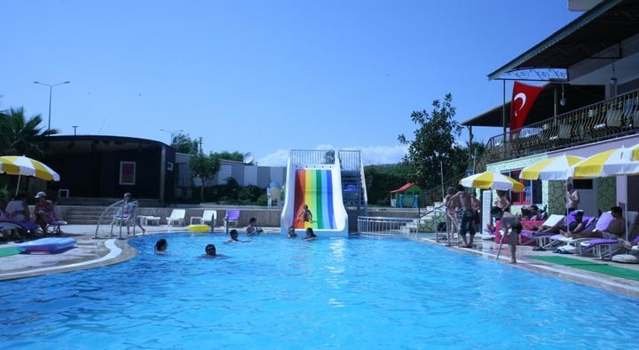 Royal Ideal Beach Hotel Image 2