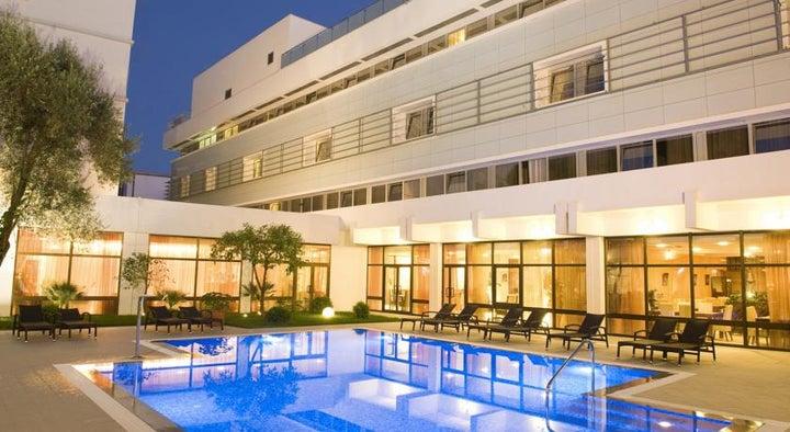 Hotel Lero in Dubrovnik, Dubrovnik Riviera, Croatia
