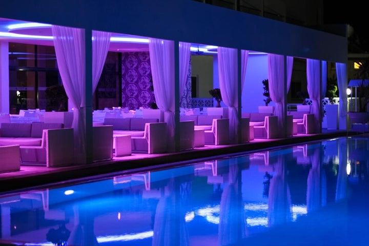 Sveltos Hotel in Larnaca, Cyprus
