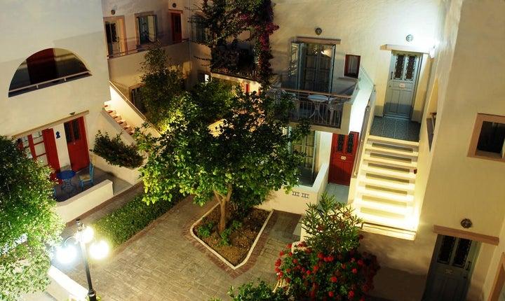 Nissia Kamares Hotel & Apartments Image 5