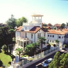 Villa Delle Palme Hotel