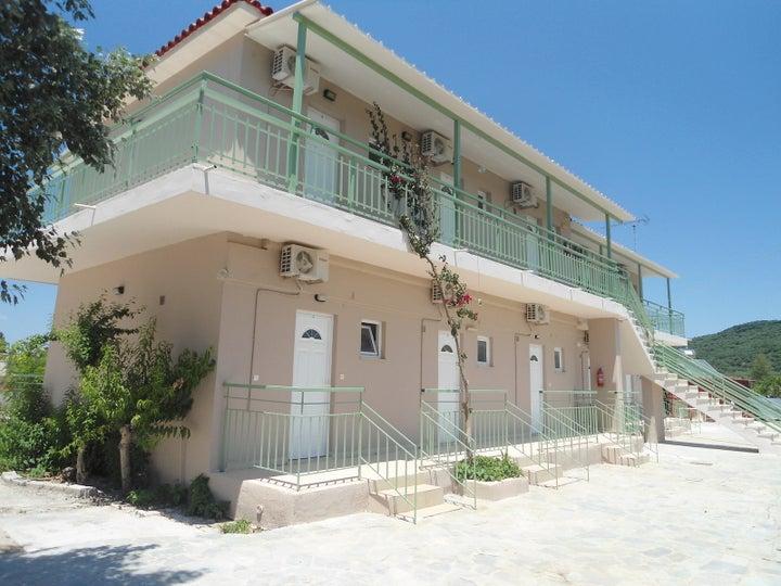 Dennis Studios Alykanas in Alikanas, Zante, Greek Islands