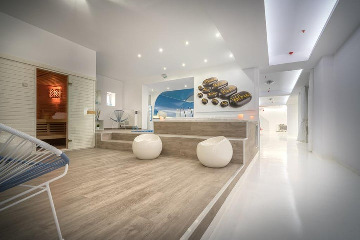 Meandros Boutique Hotel and Spa Image 14
