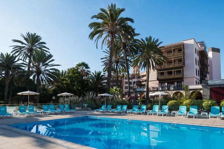 Santa Catalina Hotel in Las Palmas, Gran Canaria, Canary Islands