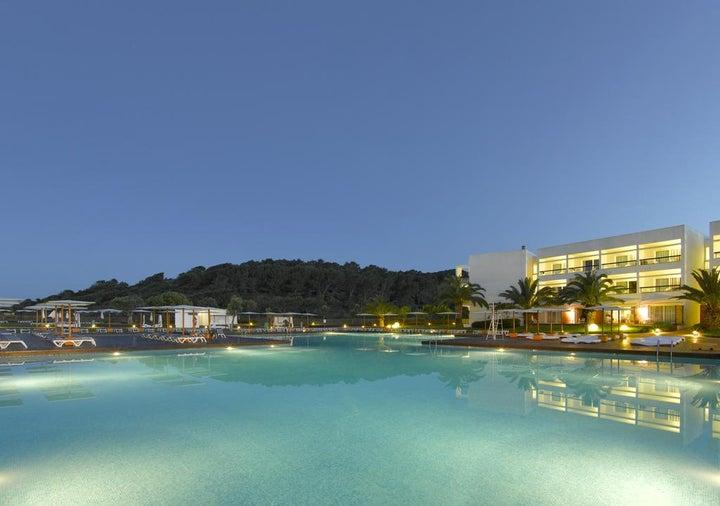 Grand Palladium Palace Ibiza Resort & Spa in Playa d'en Bossa, Ibiza, Balearic Islands
