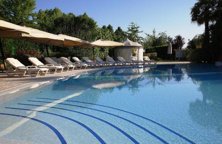 Park Hotel Villa Fiorita Image 1
