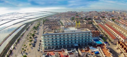 Lodomar Hotel and Apartments