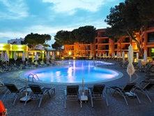 Turo Pins Protur Hotel
