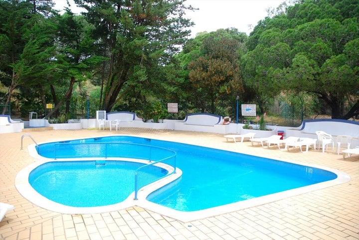 Soldoiro Apartments in Albufeira, Algarve, Portugal