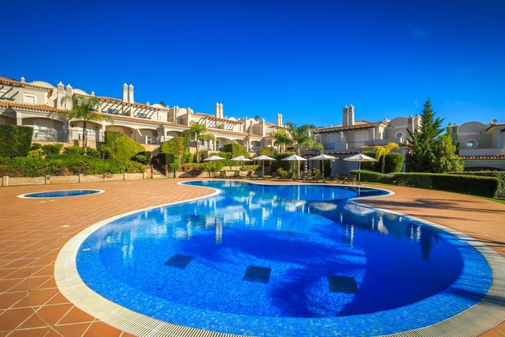 The Crest in Almancil, Algarve, Portugal