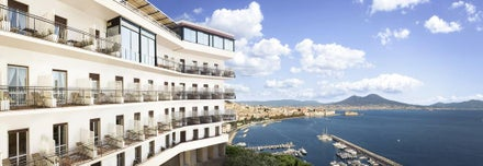 BW Signature Collection Hotel Paradiso in Naples, Neapolitan Riviera, Italy