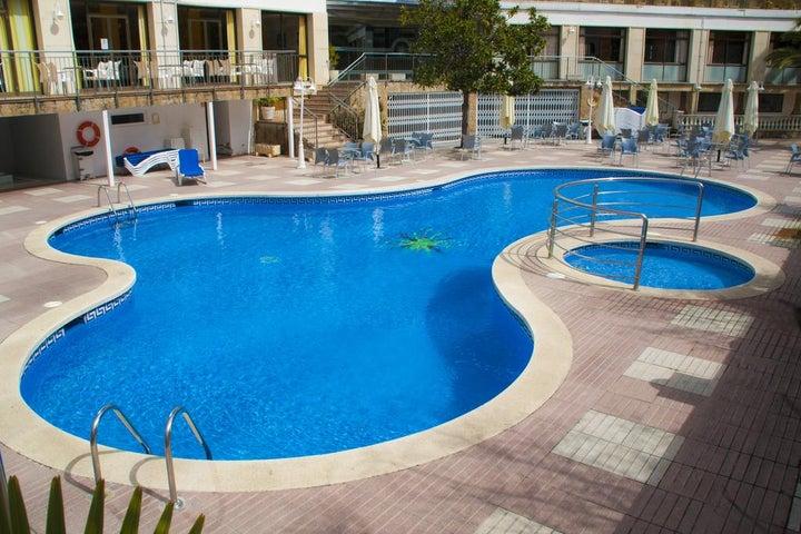 Esplai Hotel Image 3