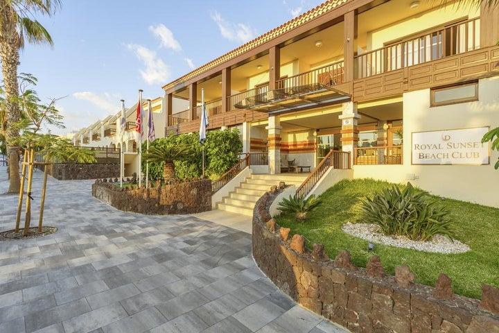 Royal Sunset Beach Club by Diamond Resorts Image 30