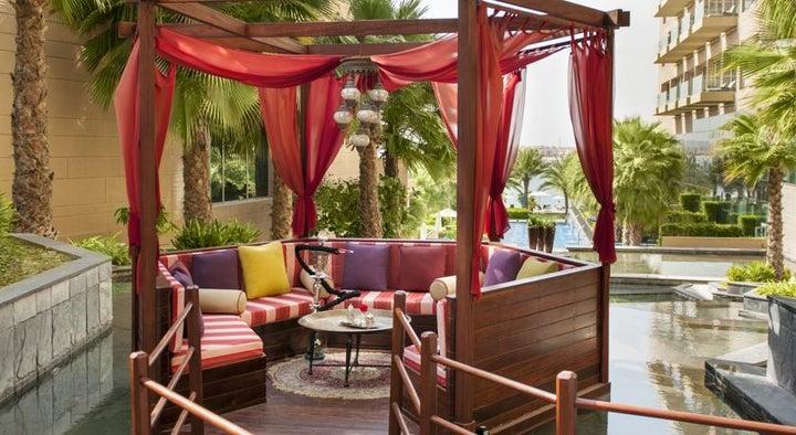 Rixos The Palm Hotel Image 8