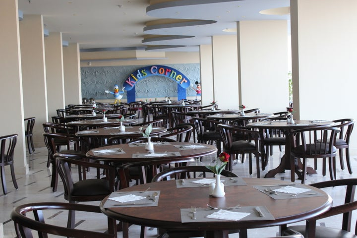 Mirage Aqua Park Hotel & Spa Image 14