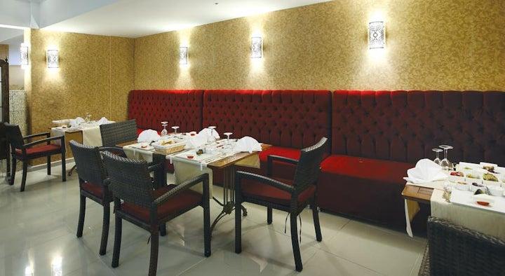 Costa Bitezhan Hotel Image 5