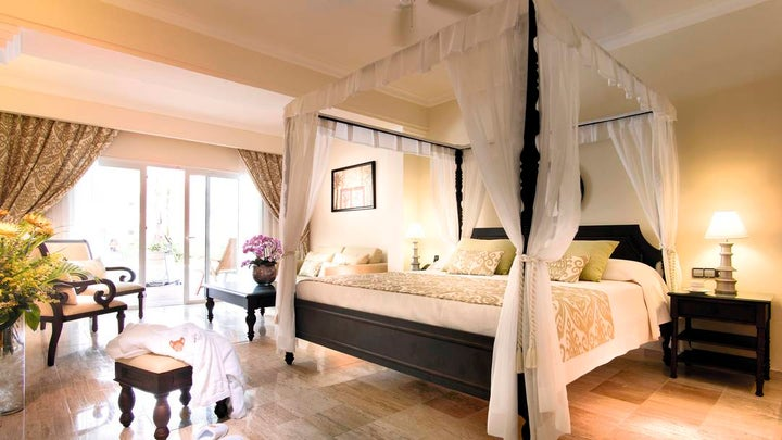 TRS Turquesa Hotel Image 4