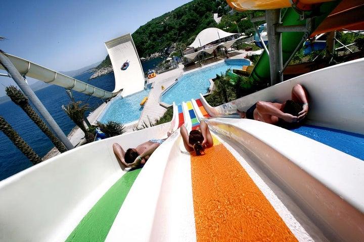 Pine Bay Holiday Resort Image 16