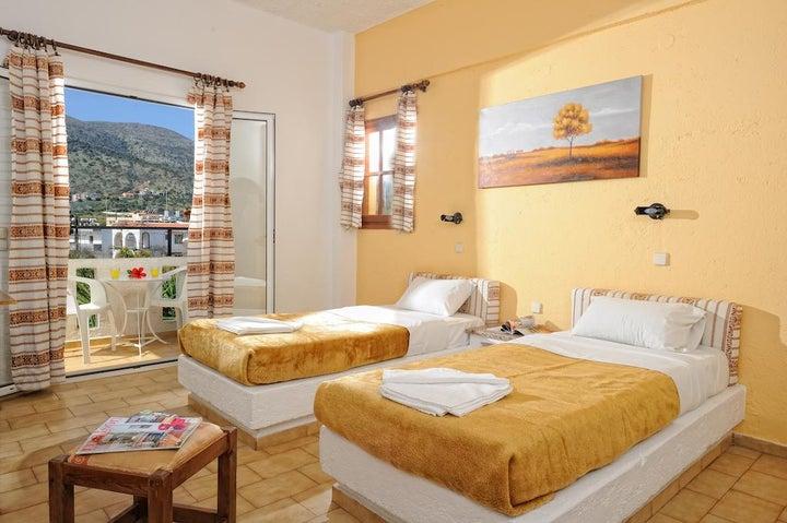 Stelios Residence Image 1