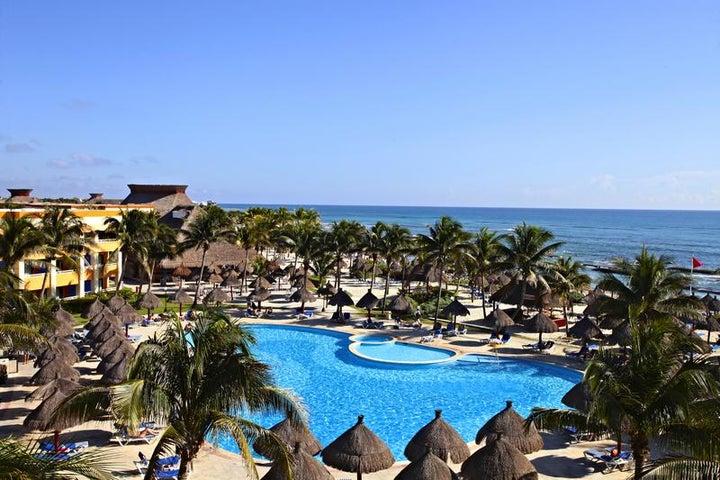 Grand Bahia Principe Tulum in Riviera Maya, Mexico