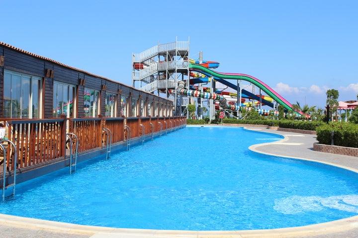 Mirage Aqua Park Hotel & Spa Image 9