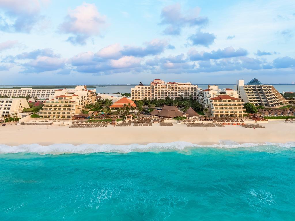 Fiesta Americana Condesa Cancun All Inclusive In Mexico Loveholidays