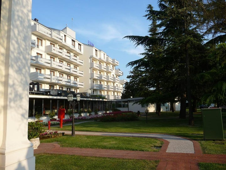 Park Hotel Villa Fiorita Image 14