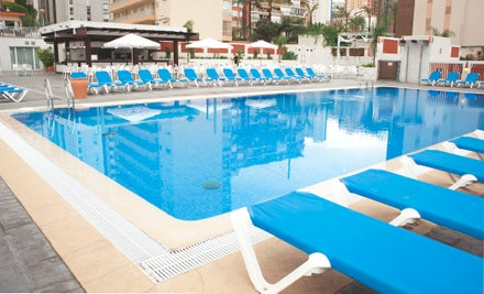 All Inclusive Cheap Holidays to Benidorm