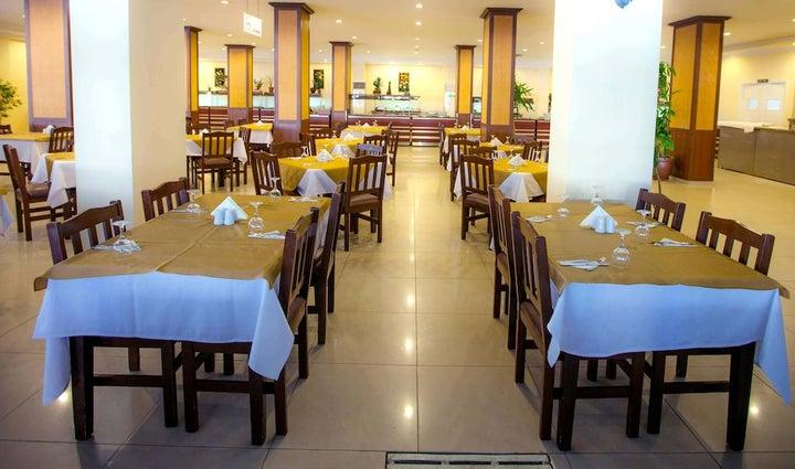 Xeno Eftalia Resort Image 5