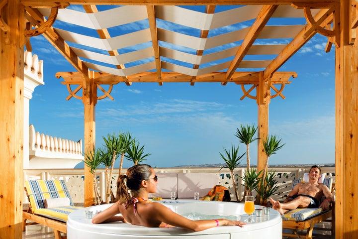 Albatros Palace Resort & Spa Image 45