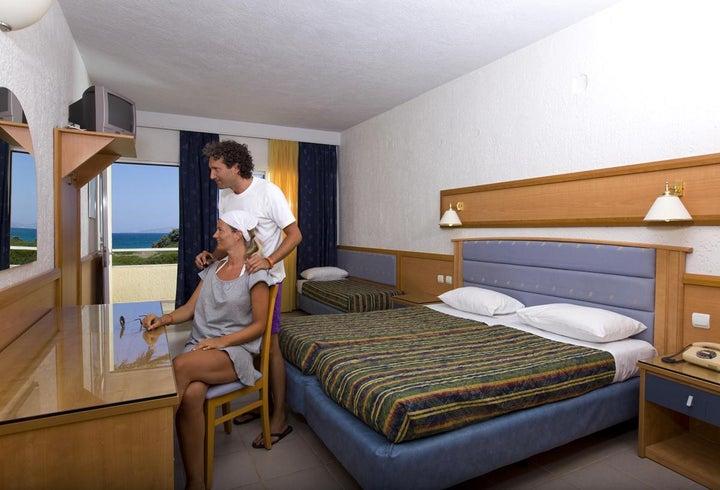 Eurovillage Achilleas Hotel Image 11
