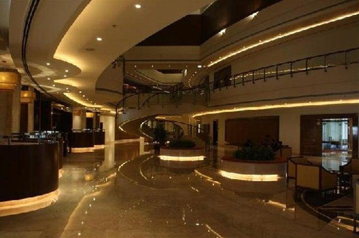 Khalidiya Palace Rayhaan By Rotana in Abu Dhabi, Abu Dhabi, United Arab Emirates