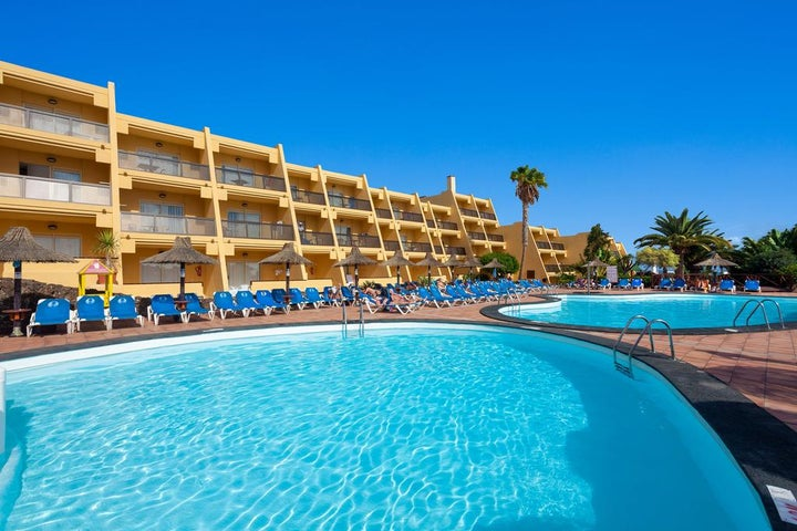 Sol Jandia Mar Apartamentos Image 3