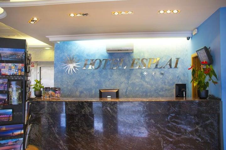 Esplai Hotel Image 24