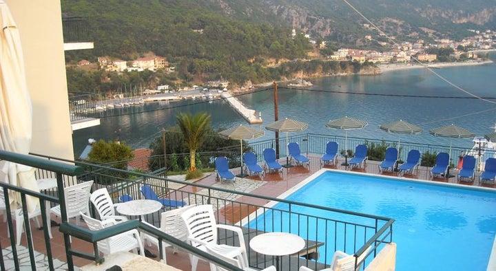 Oceanis Hotel Image 2