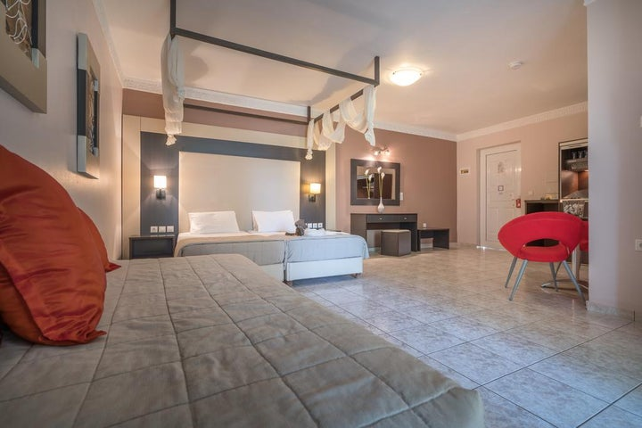 Meandros Boutique Hotel and Spa Image 27