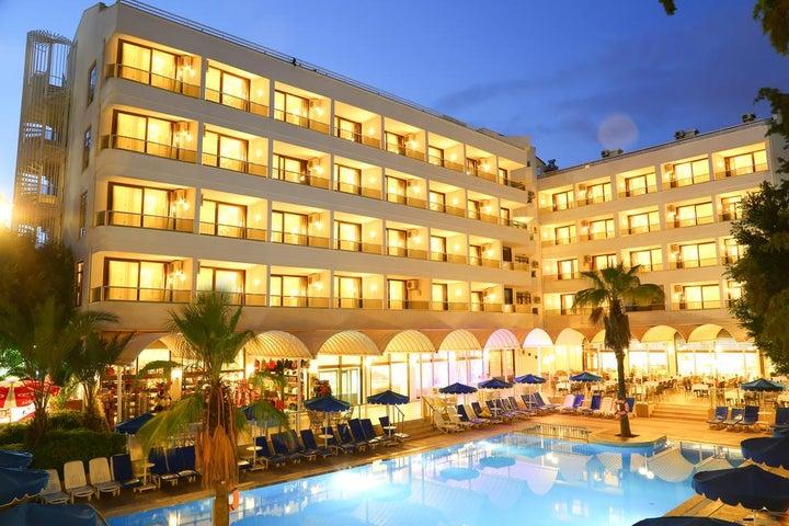 Kaya Maris Hotel in Marmaris, Dalaman, Turkey