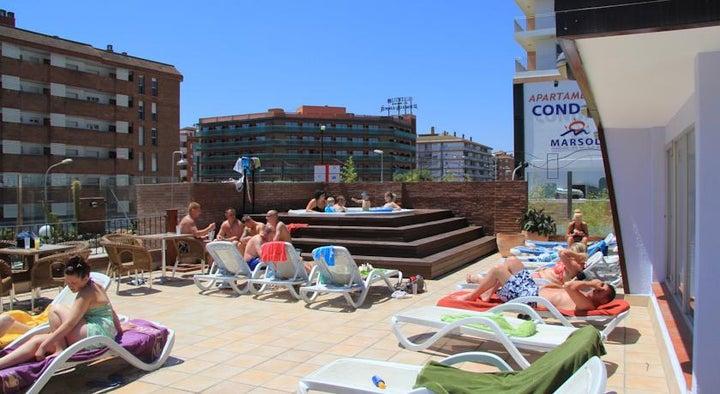 H.TOP Palm Beach Hotel Image 29