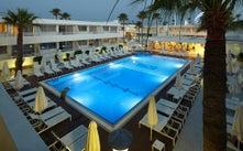 Hotel MelpoAntia