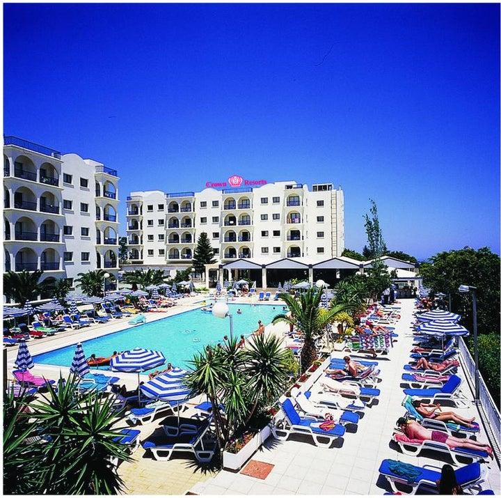 Crown Resorts Elamaris in Protaras, Cyprus
