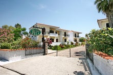 Pela Hotel Lesvos