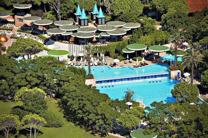 Gloria Verde Resort in Belek, Antalya, Turkey