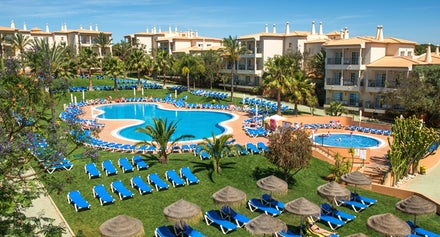 Clube Humbria by 3HB in Albufeira, Algarve, Portugal