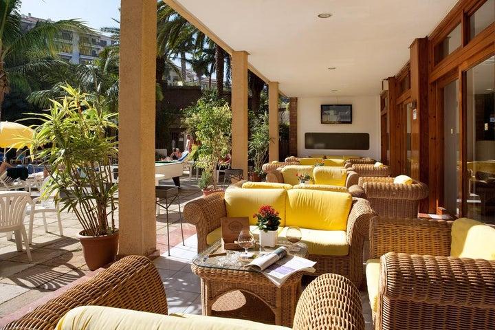 Puerto De La Cruz Hotel Image 5