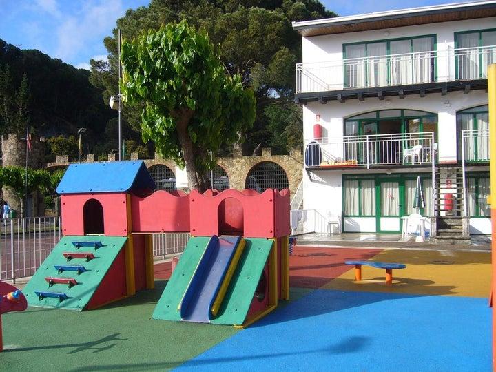 Medplaya Aparthotel San Eloy Image 8