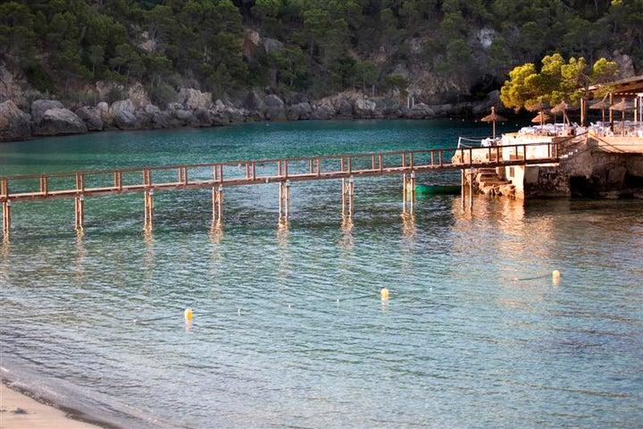 Roc Gran Camp de Mar Image 17