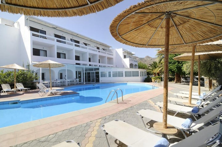 Elounda Krini Hotel Image 42